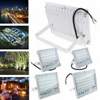 New 10W 20W 30W 50W LED Floodlight Cool/Warm White Spot lights Outdoor Lamp IP66