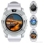 Внешний вид - New Bluetooth Smart Wrist Watch GSM Phone For Android Samsung Apple iOS iPhone