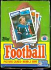 1987 Topps Football - Pick A Player - Cards 201-396 $0.99 USD