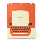 Fossil SL4241 - Typewriter iPad® Easel - Red Multi 995