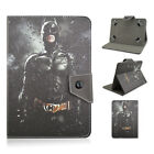 """Cartoons Universal Stand PU Leather Cover Case For 7"""" 7.9"""" 8"""" 10"""" 10.1"""" Tablets"""