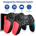 Wireless Pro Gamepad Controller Joypad Remote for Nintendo Switch/Lite Console