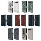 BRITISH MUSEUM ADVENTURE AND DISCOVERY LEATHER BOOK CASE FOR BLACKBERRY ONEPLUS
