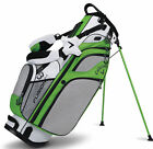 Callaway Golf Fusion 14 Stand Bag 2017 New 14 Individual Dividers - Choose Color
