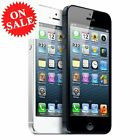 Apple iPhone 4S 5 16GB 32GB 64GB Factory Unlocked 4G Smartphone