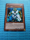 Airknight Parshath SDLS-EN017 Yu-Gi-Oh Common Card 1st Edition Mint New