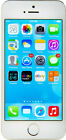 Apple iPhone 5s - 16GB - Silver (AT&T) Smartphone New condition UNLOCKED