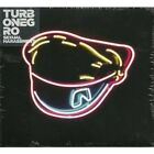 TURBONEGRO Sexual Harassment CD European Universal 2012 10 Track (0602537058778)