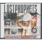 NWOBHM LOST PROPERTY Can't Catch Tomorrow CD UK Visible Noise 2005 3 Track