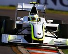 JENSON BUTTON 06 (FORMULA 1) 06 PHOTO PRINT