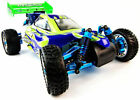 Backwash Pro Nitro Radio Remote Control Controlled Buggy RC Car RTR 2.4Ghz