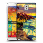 OFFICIAL HAROULITA FANTASY 4 HARD BACK CASE FOR SAMSUNG PHONES 2