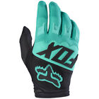 2017 Fox MX Mens Dirtpaw Race Gloves - Green Motocross Offroad Trail Enduro