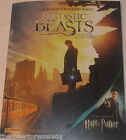 Panini FANTASTIC BEASTS and Where to Find Them / Harry Potter (1-30) Sticker