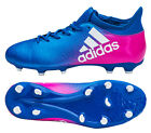 Adidas X 16.3 FG - BB5641 Soccer Cleats Football Shoes Boots