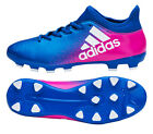 Adidas X 16.3 HG - BB5660 Soccer Cleats Football Shoes Boots