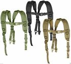Viper Tactical Locking Harness Waist Belt Support Modular MOLLE Airsoft Webbing