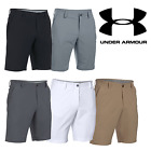 Under Armour 2017 Men's UA Matchplay Taper Performance Golf Shorts