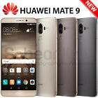 "Huawei Mate 9 MHA-L29 (FACTORY UNLOCKED) 5.9"" 64GB, White Gold Mocha Gray Silver"