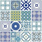 Mosaic Stickers Transfers for 100mm x 100mm / 4 Inch Kitchen Bathroom Tiles C1
