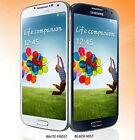 "Unlocked 5"" Samsung Galaxy S4 T-Mobile SGH-M919 13MP 4G LTE Smartphone 16GB GPS"