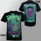 Authentic THE FACELESS Band Prophet Of Contamination T-Shirt S M L XL 2XL NEW