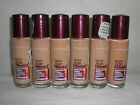 Maybelline Instant Age Rewind Radiant Firming Liquid Makeup Foundation Choose