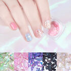 BORN PRETTY Nail Sequins Seashell Ultra-thin Manicure 3D Nail Art Decoration
