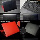 Laptop Snake Crocodile Leather Skin Sticker Protector For ThinkPad Game New S5