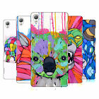 OFFICIAL RIC STULTZ ANIMALS 2 HARD BACK CASE FOR SONY PHONES 1