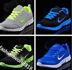 "Fashion Women's&men""s  Casual Sneakers Shoes Running Large size shoes36-48"