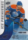 2015-16 UPPER DECK UD ICE PREMIERE ROOKIE RC Pick Your Player /1499