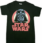 Star Wars Darth Vader Head Adult T-Shirt - Darth Vader Yoda Movie $20.99 USD on eBay