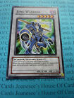 Junk Warrior 5DS2-EN042 Yu-Gi-Oh Common Card English New