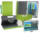 Universal Detachable Wallet Case Cover fits Colorfly S977 Q1 9.7 Inch Tablet PC