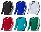 Adidas Tabela 14 L/S Jersey F50426 T-Shirts Training Top Soccer Football