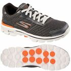 2017 Skechers Go Walk 3 Fit Knit Lightweight Trainers Mens Street Walking Shoes