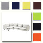 Custom Made Cover Fits IKEA Soderhamn Sectional  4 Seat Corner Sofa 114 5/8X78""