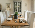 Beige Plain Thick Vinyl - Dining Room Wallpaper - Paste The Wall - 55080107