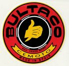 BULTACO Sticker