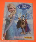 Panini (2014) Frozen Enchanted Moments Album Sticker collection (31-60)
