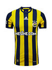 FENERBAHCE  2016/2017 LEGEND HOME JERSEY.%100 ORIGINAL LICENCED.NEW!!