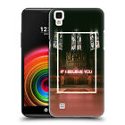 OFFICIAL THE 1975 SONGS HARD BACK CASE FOR LG PHONES 2