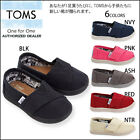 Toms  Toddler  Boys And Girls  Shoes