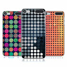 OFFICIAL SPIRES DOTS HARD BACK CASE FOR APPLE iPOD TOUCH MP3