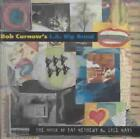 BOB CURNOW - MUSIC OF PAT METHENY & LYLE MAYS USED - VERY GOOD CD