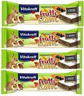 VITAKRAFT FRUTTI & CORN 30G BAR SMALL ANIMAL TREAT RABBIT HAMSTER RAT 4 or 20 PK