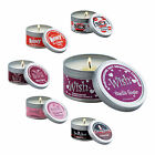 scented candles for men - Scandal Candle Soy Massage Oil Candles with Pheromones 6 Scents For Men & Women