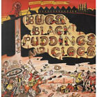 BLUEWATER FOLK Bugs Blackpuddings And Clogs LP VINYL 13 Track With Inser (moo1