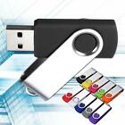 64MB Swivel USB 2.0 Metal Flash Memory Stick Pen Drive Storage Thumb U Disk A TR